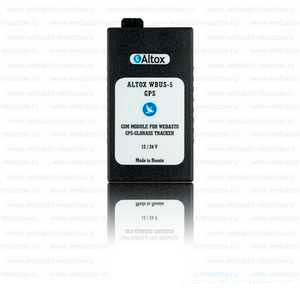 WBus-5 GPS Altox