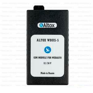 WBus-5 Altox