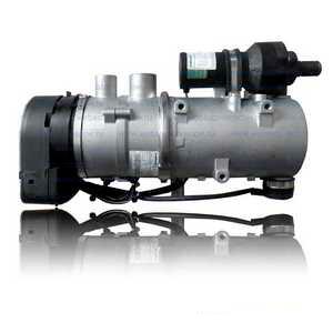 (дизель, 9 кВт, 12 В) Webasto Thermo Pro 90