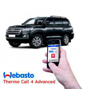 Вебасто (Webasto) Thermo Call 4 Advanced